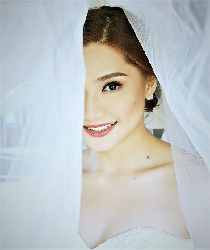 Real Brides by Nelsy Ernst Pro-Make Up by Nelsy Ernst Pro-Make Up - 029