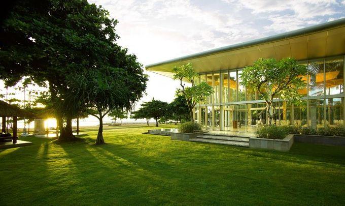VENUE - JEWEL BOX by Sofitel Bali Nusa Dua Beach Resort - 014