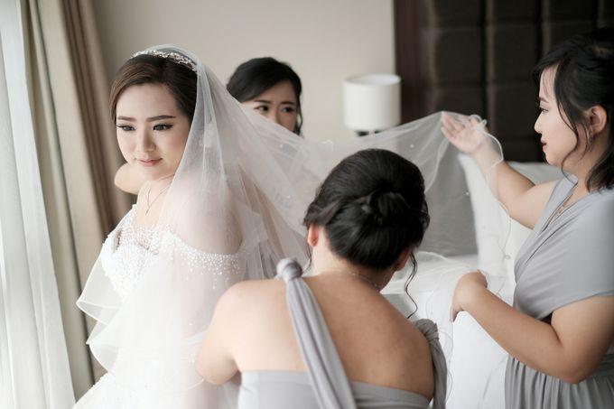 THE WEDDING OF YOSEA & CEIN by Alluvio - 008