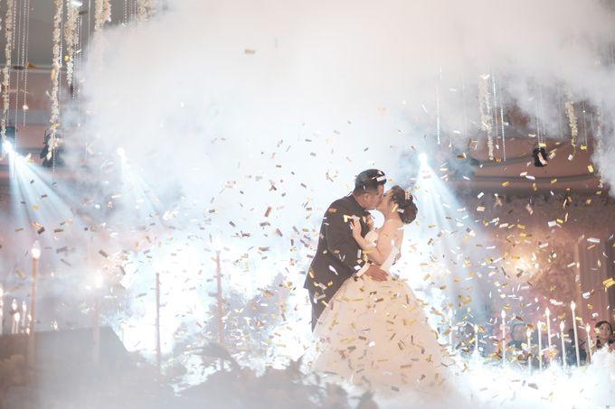 THE WEDDING OF YOSEA & CEIN by Alluvio - 035