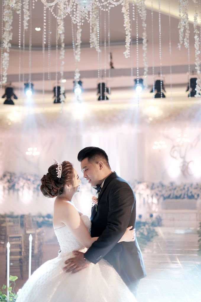 THE WEDDING OF YOSEA & CEIN by Alluvio - 038