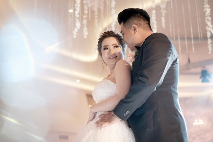 THE WEDDING OF YOSEA & CEIN by Alluvio - 039
