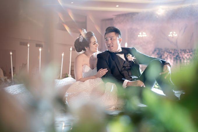 THE WEDDING OF YOSEA & CEIN by Alluvio - 040