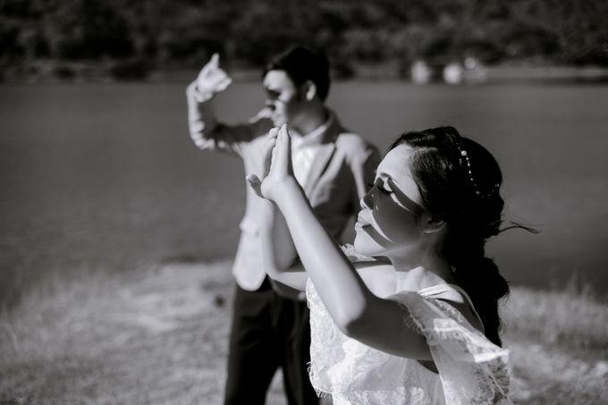 PREWEDDING OF IRVAN & WANDA by Alluvio - 005