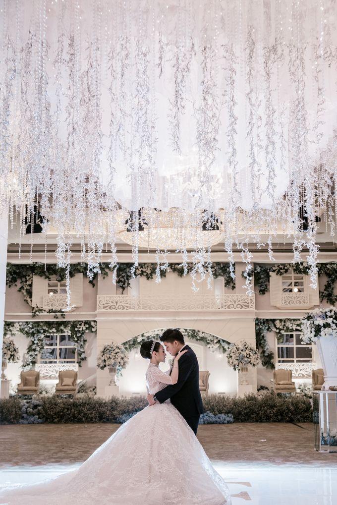 The Wedding of Jordy & Felicia by LECIEL DESIGN - 003