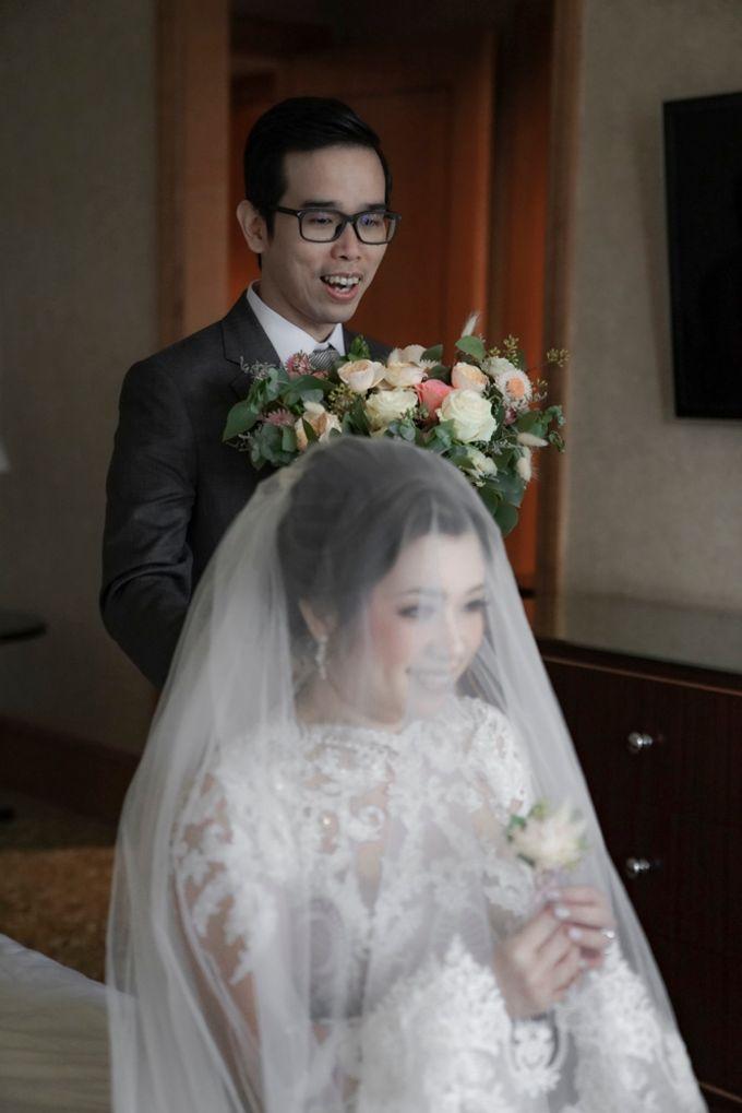 S + M - Wedding by The Ritz-Carlton Jakarta, Mega Kuningan - 001