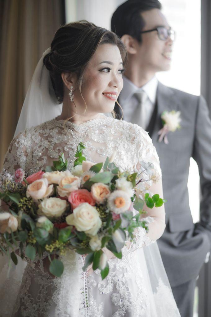 S + M - Wedding by The Ritz-Carlton Jakarta, Mega Kuningan - 002