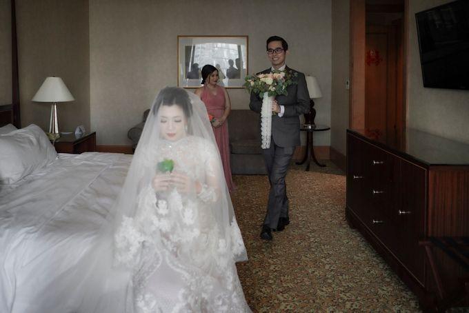 S + M - Wedding by The Ritz-Carlton Jakarta, Mega Kuningan - 005