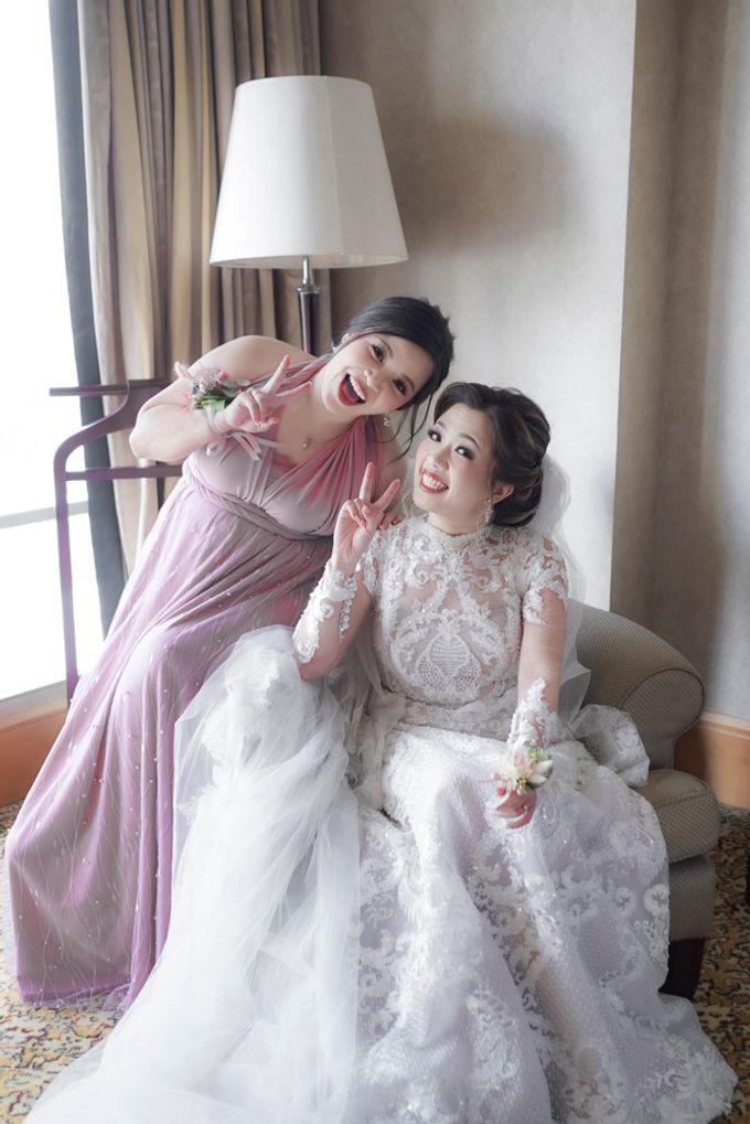 S + M - Wedding by The Ritz-Carlton Jakarta, Mega Kuningan - 006