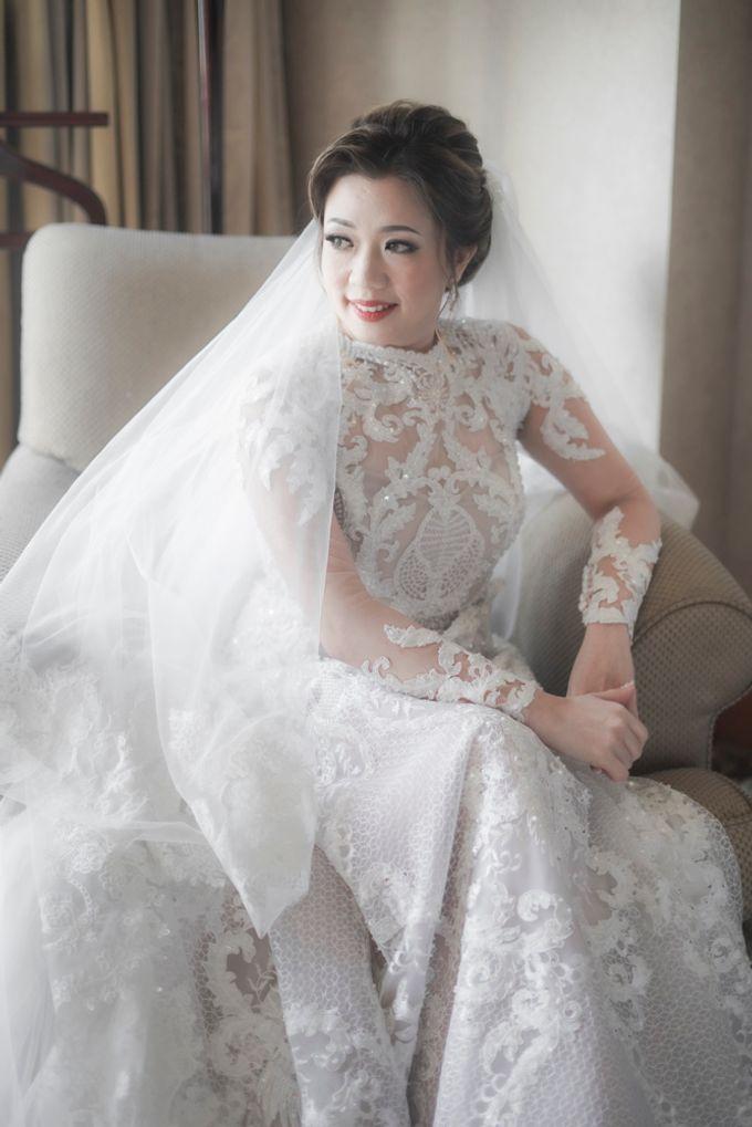 S + M - Wedding by The Ritz-Carlton Jakarta, Mega Kuningan - 008