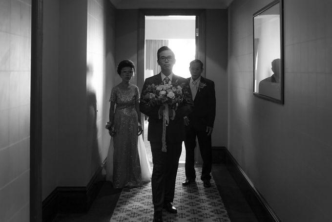 S + M - Wedding by The Ritz-Carlton Jakarta, Mega Kuningan - 010