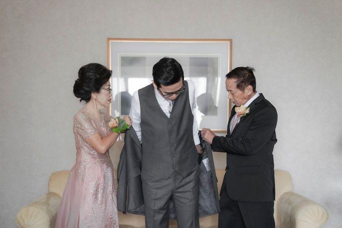 S + M - Wedding by The Ritz-Carlton Jakarta, Mega Kuningan - 013