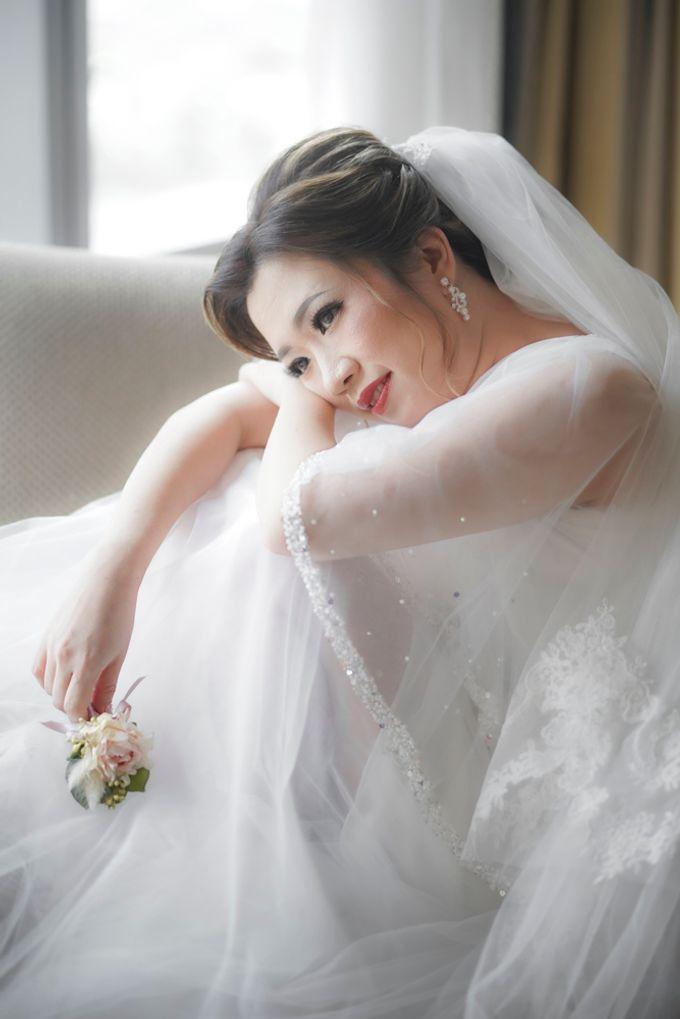 S + M - Wedding by The Ritz-Carlton Jakarta, Mega Kuningan - 014