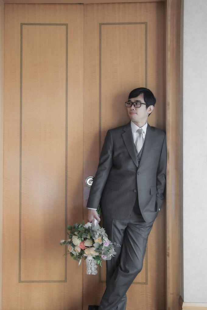 S + M - Wedding by The Ritz-Carlton Jakarta, Mega Kuningan - 015