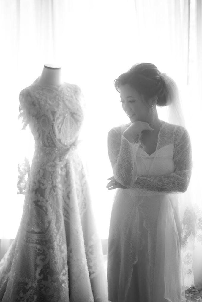 S + M - Wedding by The Ritz-Carlton Jakarta, Mega Kuningan - 016