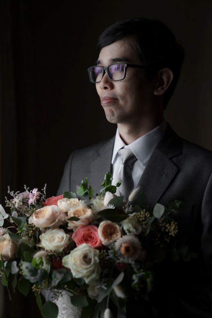 S + M - Wedding by The Ritz-Carlton Jakarta, Mega Kuningan - 018