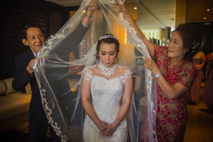 Wedding Shandy and Wenny- 11 November 2017 by Anantara Seminyak Bali Resort - 011