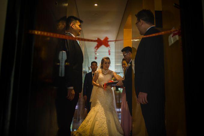 Wedding Shandy and Wenny- 11 November 2017 by Anantara Seminyak Bali Resort - 015