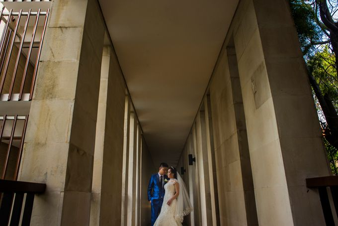 Wedding Shandy and Wenny- 11 November 2017 by Anantara Seminyak Bali Resort - 016