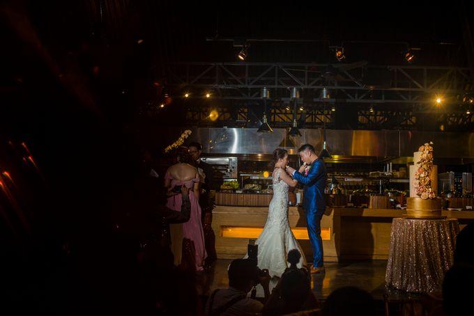 Wedding Shandy and Wenny- 11 November 2017 by Anantara Seminyak Bali Resort - 017