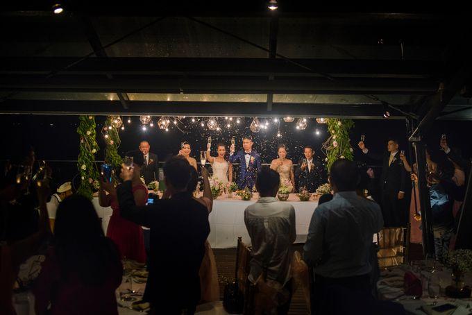 Wedding Shandy and Wenny- 11 November 2017 by Anantara Seminyak Bali Resort - 019