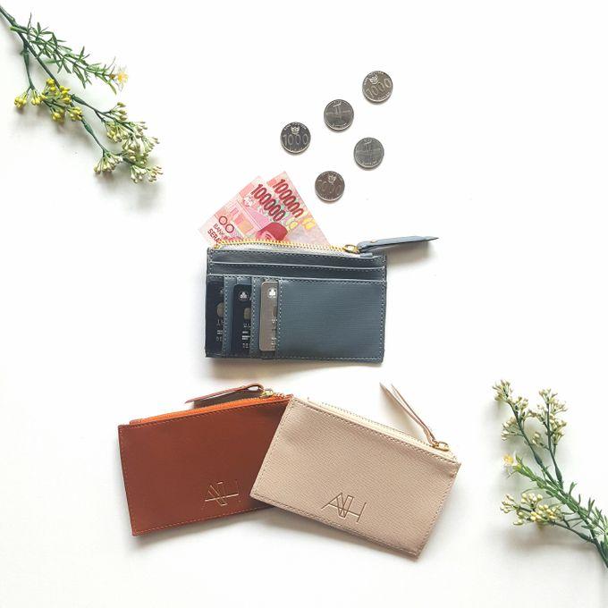 Card & Coin Holder by Le'kado - 004