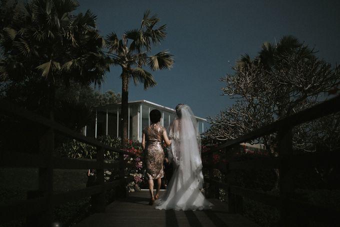 Greta & Jon | Wedding by Valerian Photo - 014