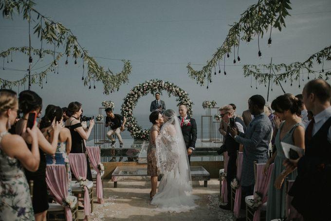 Greta & Jon | Wedding by Valerian Photo - 016
