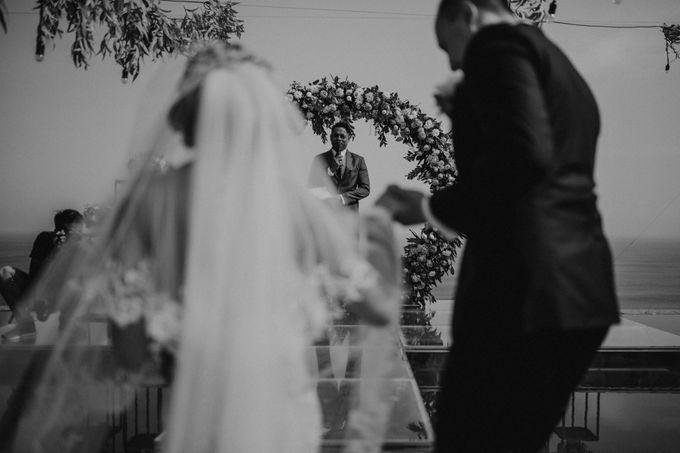 Greta & Jon | Wedding by Valerian Photo - 018