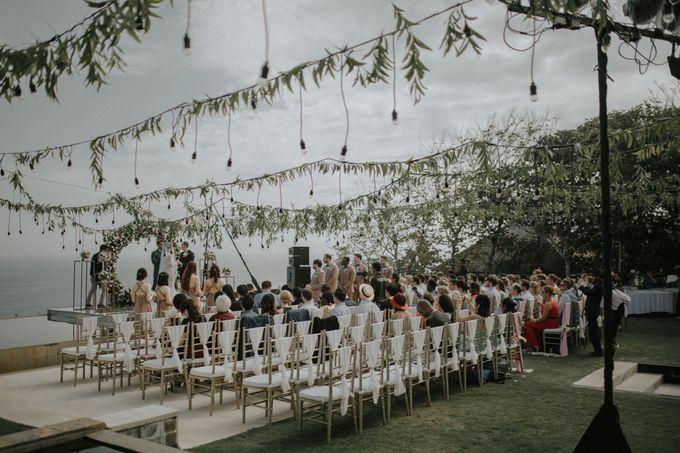 Greta & Jon | Wedding by Valerian Photo - 021