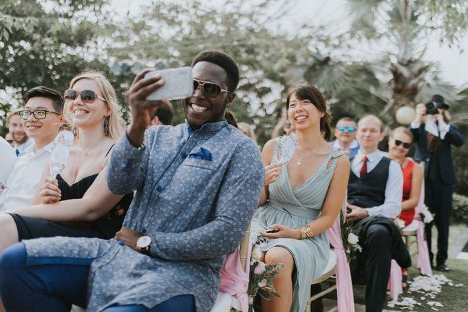 Greta & Jon | Wedding by Valerian Photo - 023