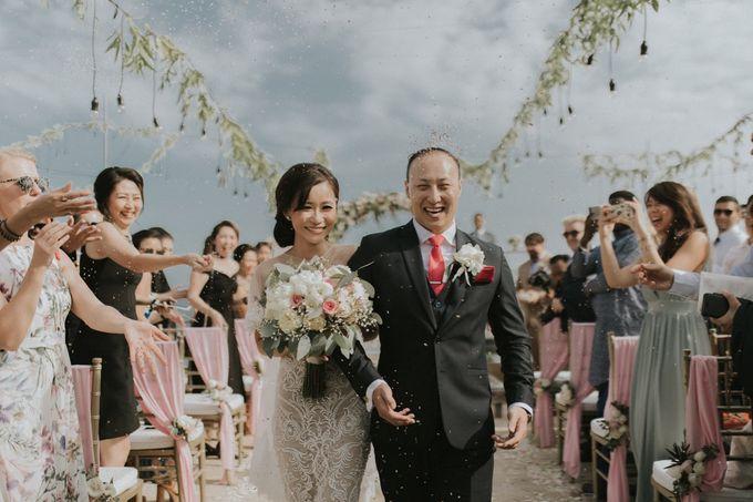 Greta & Jon | Wedding by Valerian Photo - 024