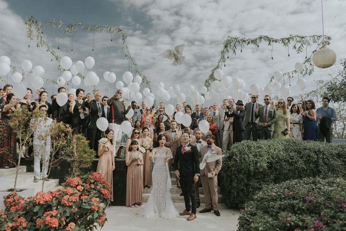 Greta & Jon | Wedding by Valerian Photo - 026