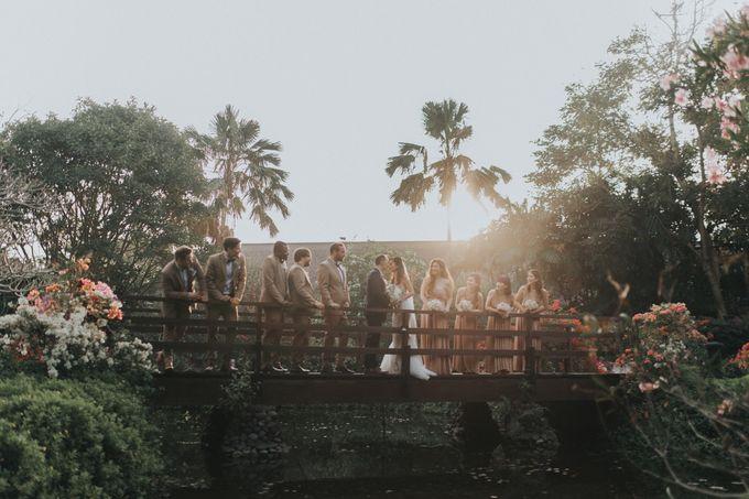 Greta & Jon | Wedding by Valerian Photo - 002