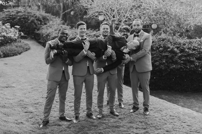 Greta & Jon | Wedding by Valerian Photo - 004