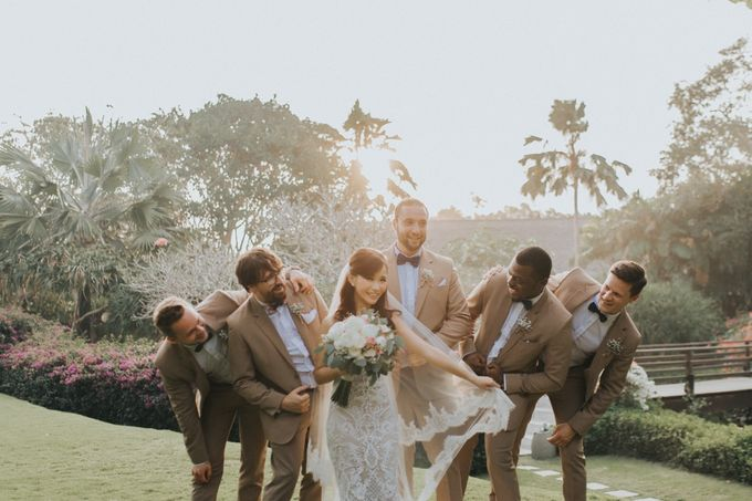 Greta & Jon | Wedding by Valerian Photo - 006