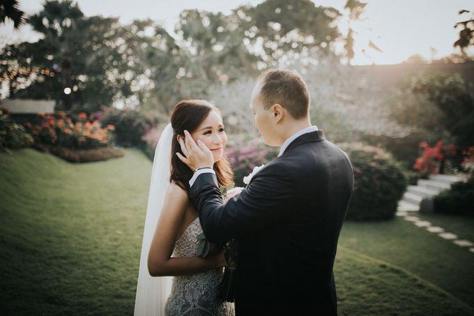 Greta & Jon | Wedding by Valerian Photo - 008