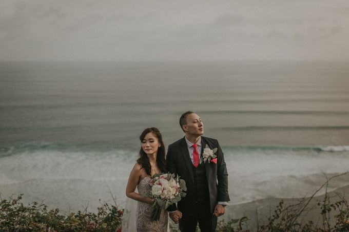 Greta & Jon | Wedding by Valerian Photo - 013