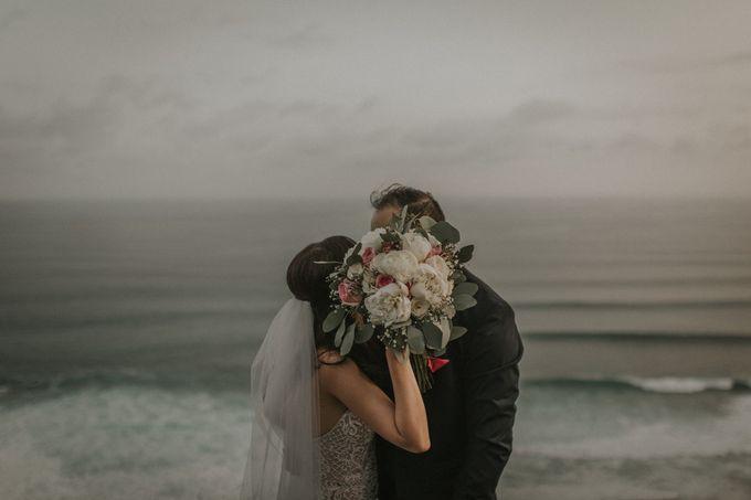 Greta & Jon | Wedding by Valerian Photo - 012