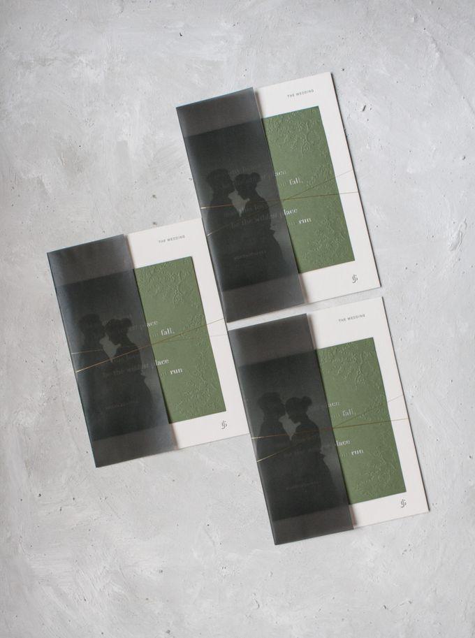 Joshua & Gabriele Invitation Suite by Sho Paper - 005