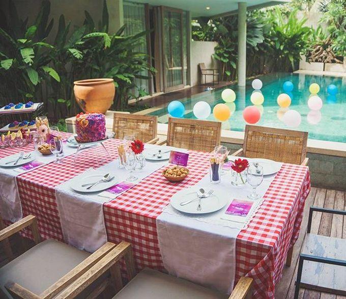 Birthday Party at Azila by Azila Villa - 002
