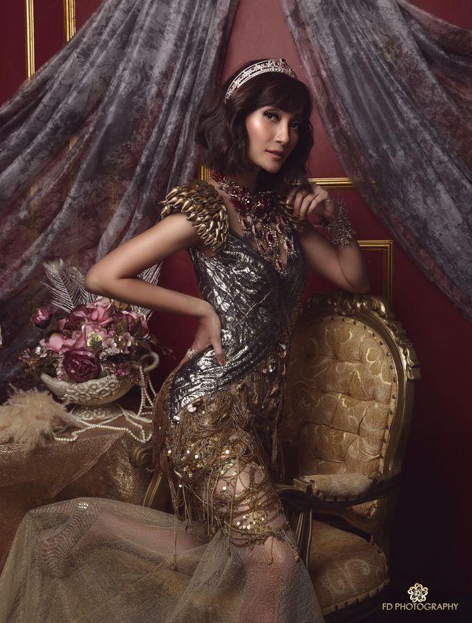 Queen by LECIEL DESIGN - 002