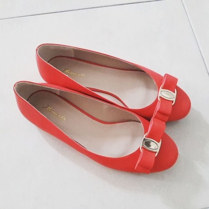 Basic by Moments Shoe - 003