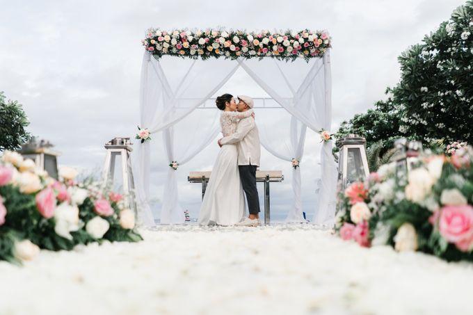 Viola and Jhayme Wedding by The Sakala Resort Bali - 013