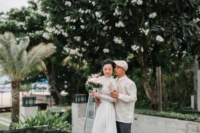Viola and Jhayme Wedding by The Sakala Resort Bali - 014