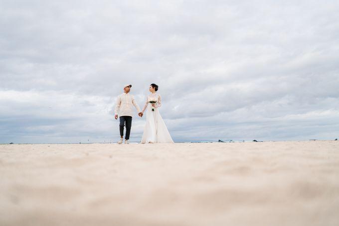 Viola and Jhayme Wedding by The Sakala Resort Bali - 017