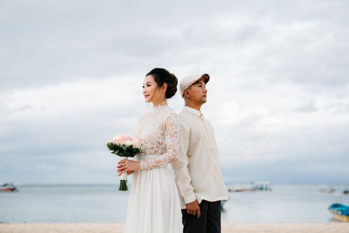 Viola and Jhayme Wedding by The Sakala Resort Bali - 018