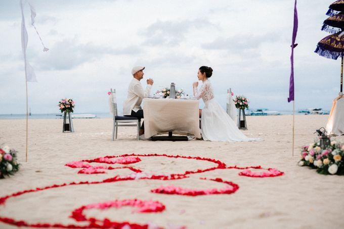 Viola and Jhayme Wedding by The Sakala Resort Bali - 020