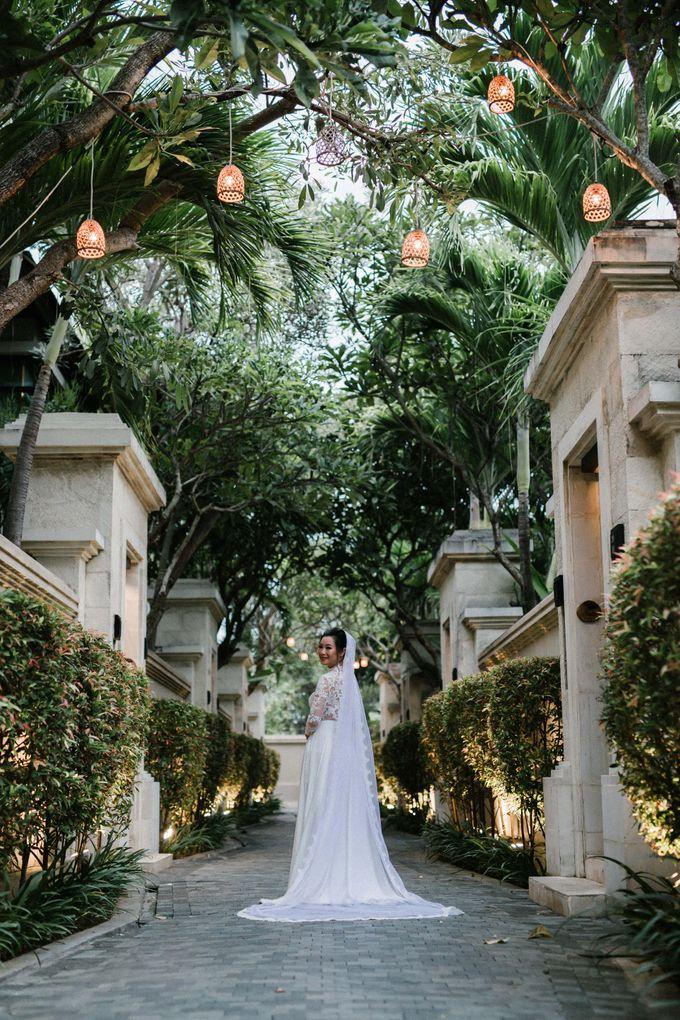 Viola and Jhayme Wedding by The Sakala Resort Bali - 021