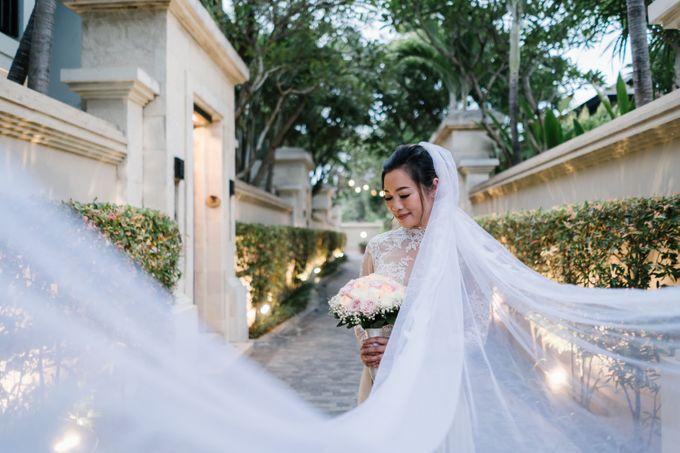 Viola and Jhayme Wedding by The Sakala Resort Bali - 022